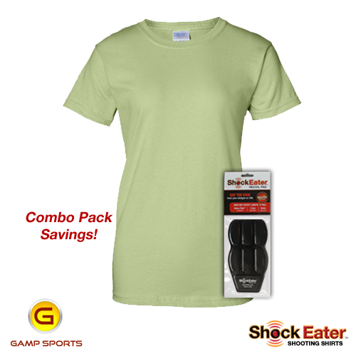 Womens-ShockEater-Shooting-Shirt - Gamp Sports