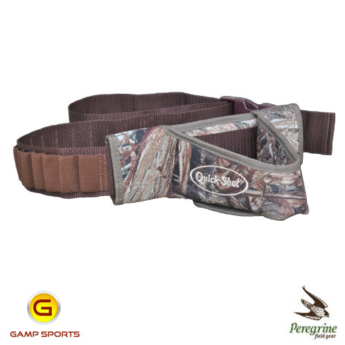 Quick-Shot Holster Mossy Oak Camo - Gamp Sports