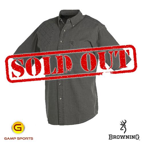 Browning-Crossfire-Shooting Shirts: Gamp Sports