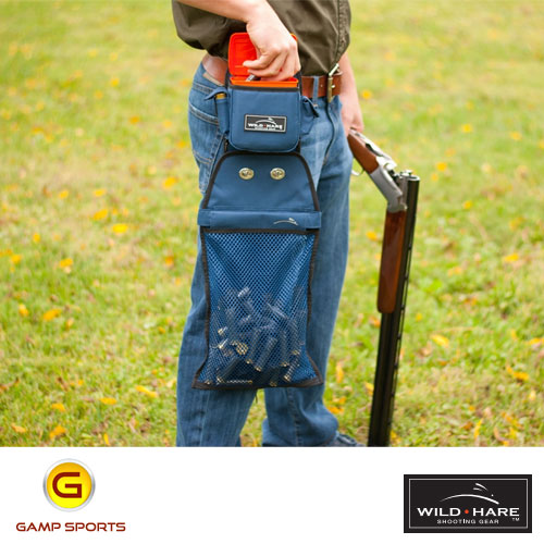 Wild-Hare-Trap-Shooters-Combo: Gamp Sports
