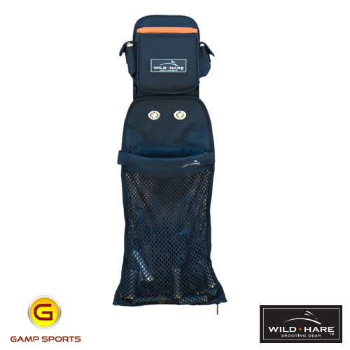 Wild-Hare-Trap-Shooter's-Combo-Black: Gamp Sports