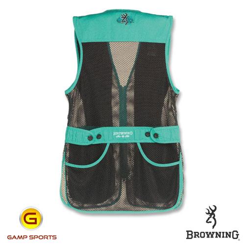 Browning-Sandoval-Shooting-Vest-for-Her: Gamp Sports