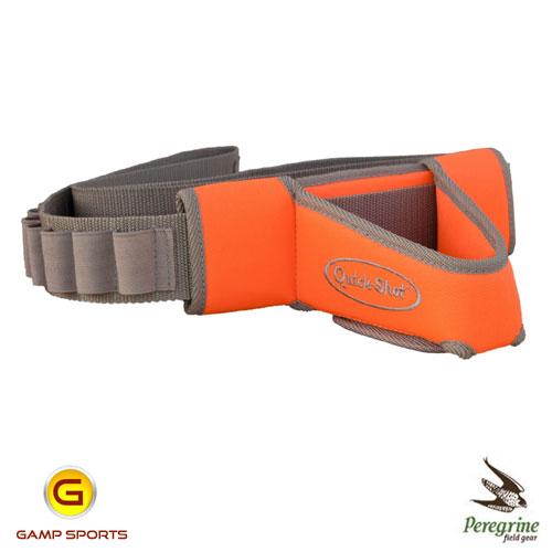Quick-Shot-Blaze-Orange: Gamp Sports