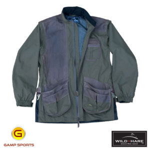 Wild-Hare-Hydro-Elite-Shooting-Jacket: Gamp Sports