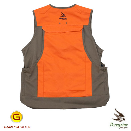 Peregrine-Uplander-Vest: Gamp Sports