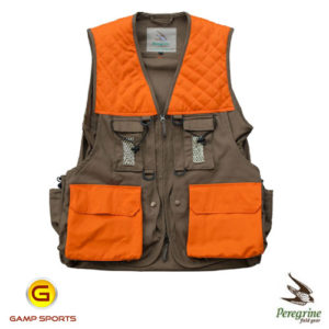 Peregrine Field Gear Trekker Dog Handlers Vest: Gamp Sports