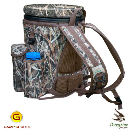 Peregrine-Venture-Pack-Hunting-Bucket: Gamp Sports