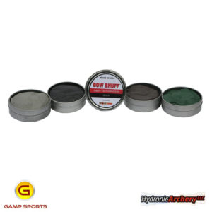 Bow-Snuff-Available-Colors : Gamp Sports
