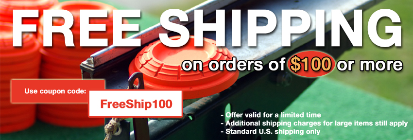 Free-shipping-100-Limited-offer