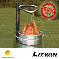 Litwin Safety System - Gamp Sports