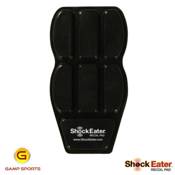 ShockEater Recoil Pad: Gamp Sports