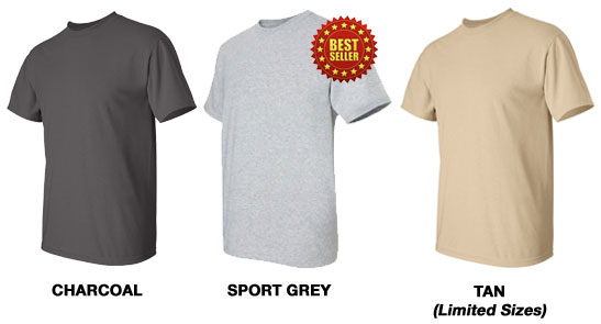 ShockEater-Shooting-Shirt-Combo-Colors: Gamp Sports