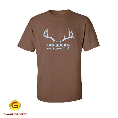 I-Like-Big-Bucks-T-Shirt