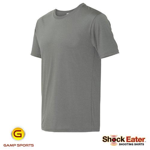 Mens-ShockEater-Performance-Shooting-Shirt: Gamp Sports