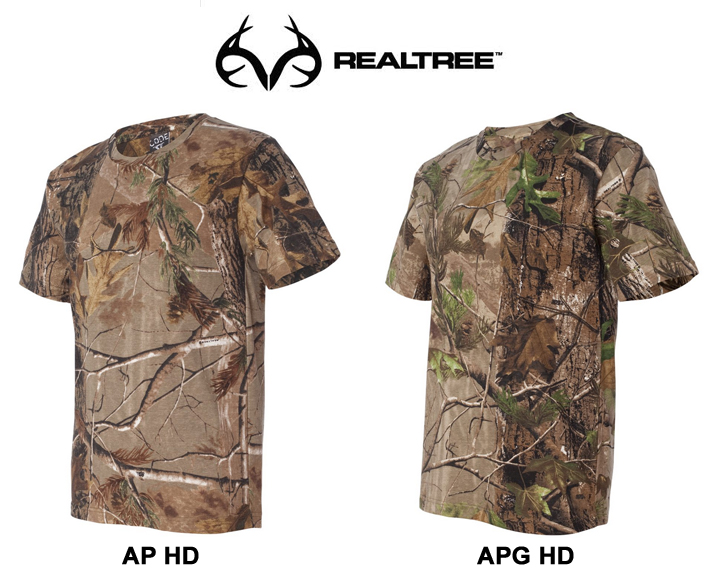 RealTree-Camouflage