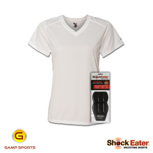 Womens-Moisture-Wicking-Shooting-Shirt-with ShockEater