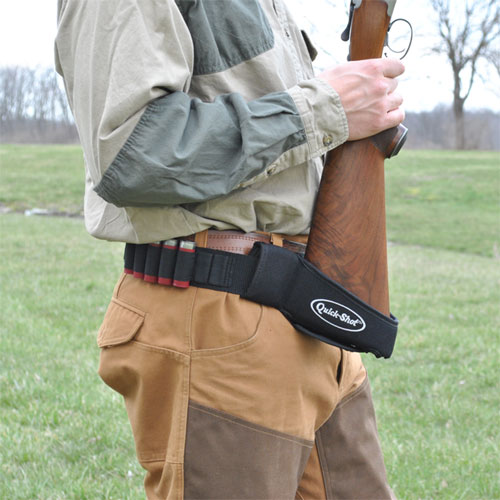 Quick-Shot-Shotgun Holster at Gamp Sports