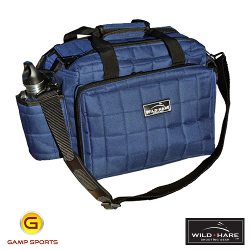 Wild-Hare-Deluxe-Tournament Bag Navy- Gamp Sports
