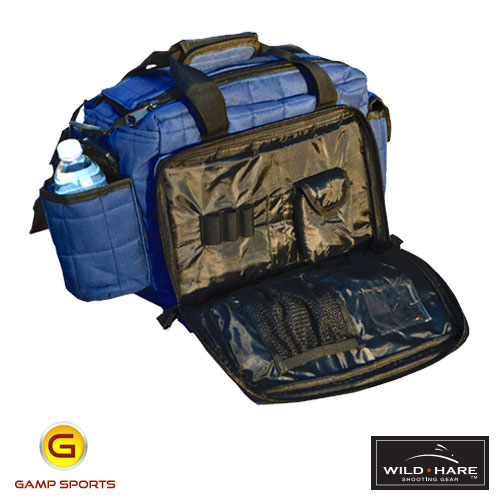 Wild Hare Shooting Gear Deluxe Tournament Bag