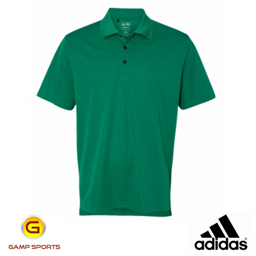 Adidas-Mens-Shooting-Polo-Shirt: Gamp Sports