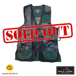 Wild-Hare-Classy-Clays-Shooting Vest : Gamp Sports