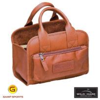 Wild-Hare-Leather-4-Box-Dusk: Gamp Sports