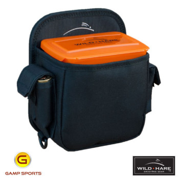 Wild-Hare-1-Box-Carrier-Black: Gamp Sports