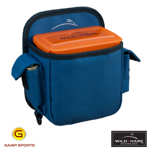 Wild-Hare-1-Box-Carrier-Navy: Gamp Sports