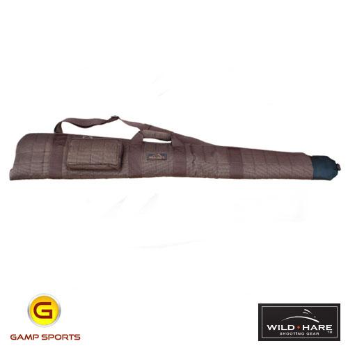 Wild-Hare-Premium-Zippered-Gun-Case: Gamp Sports