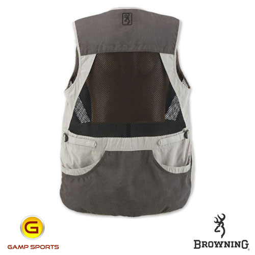 Browning-Summit-Shooting-Vest: Gamp Sports