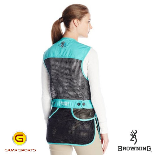 Browning-Sandoval-Shooting-Vest-for-Her: Gamp Sports