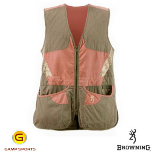Browning-Ladies-Summit-Vest: Gamp Sports