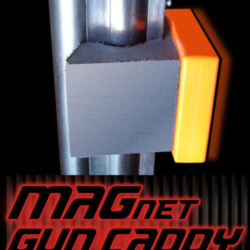 MAGnet-Gun-Caddy-Promo: Gamp Sports