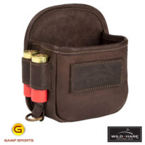 Wild-Hare-Leather-1-Box-Carrier-Java: Gamp Sports