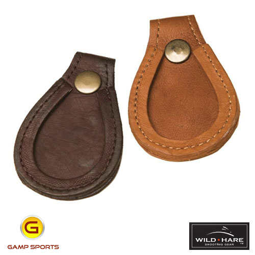 Wild-Hare-Leather-Toe-Pad : Gamp Sports