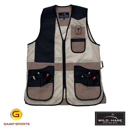Wild-Hare-Range-Mesh-Vest-TB: Gamp Sports