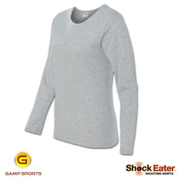 Womens-ShockEater-Shooting-Shirt-Long-Sleeve: Gamp Sports