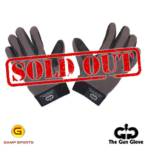 The Gun Glove: Gamp Sports