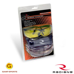 Raidians-T-85-Lens-Kit: Gamp Sports