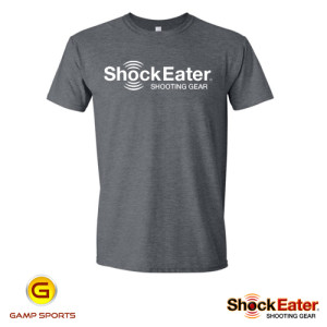 ShockEater-Shooting-Gear-Logo-T-Shirt: Gamp Sports
