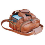 Leather-6-Box-Carrier : Gamp Sports