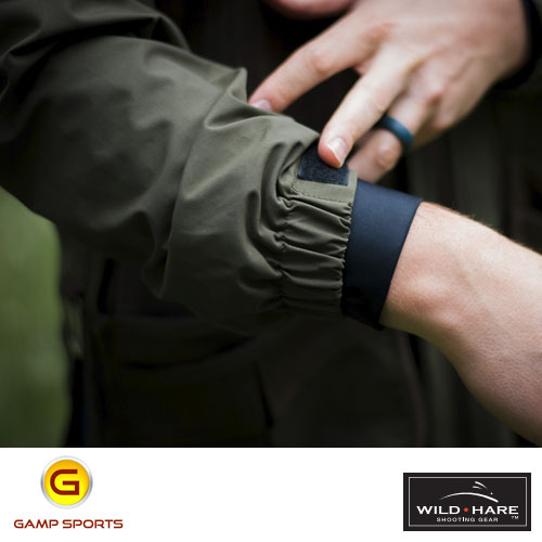 Wild-Hare-Hydro-Elite-Shooting-Jacket: Gamp Sports