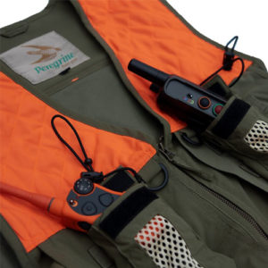 Peregrine Field Gear Trekker Vest: Gamp Sports