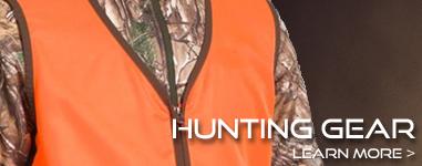 huntinggear381