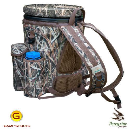 Peregrine-Venture-Pack-Hunting-Bucket: Gamp Sports