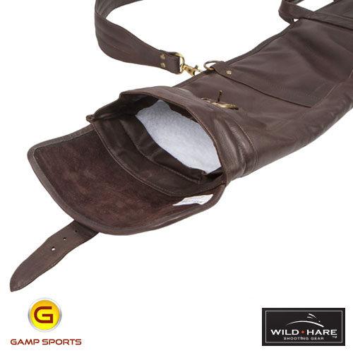 Wild-Hare-Leather-GunSlip-54-Java: Gamp Sports