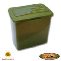 Mr Lids Shotshell Container Green: Gamp Sports