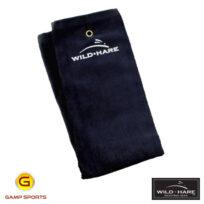 Wild-Hare-Hand-Towel: Gamp Sports