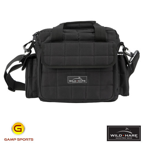 Wild Hare Deluxe Sporting Clays Bag: Gamp Sports