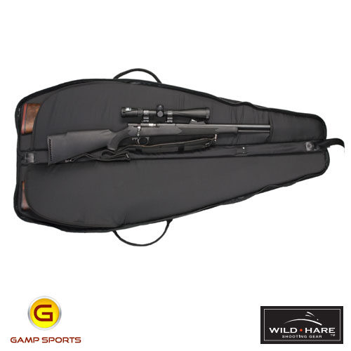 Wild-Hare-Triple-Long-Gun-Case: Gamp Sports